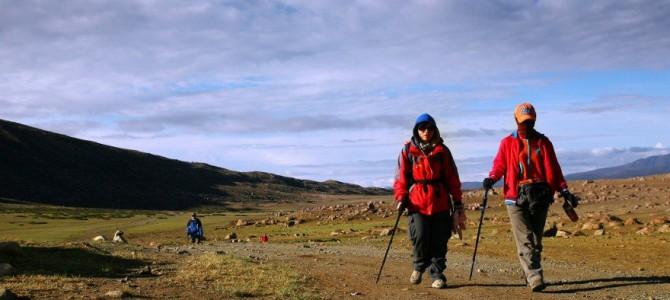 年轻人,旅行不代表穷游