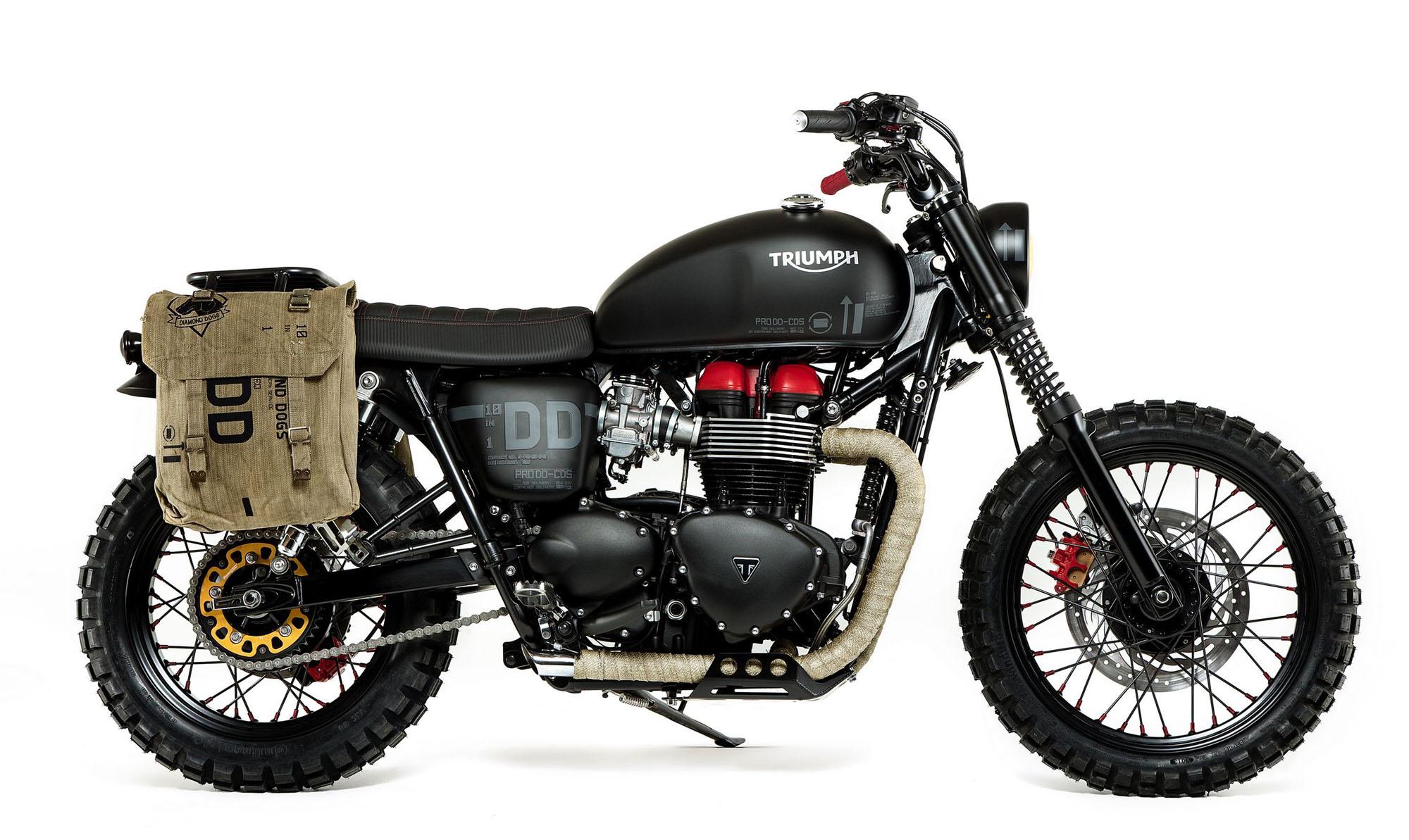 浅谈摩托车常用传动方式的优缺点