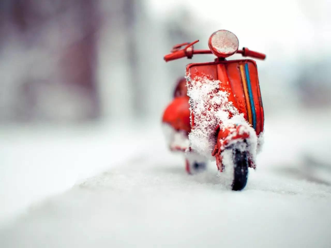 冷知识:冬季骑行,你不知道的机油那些事!