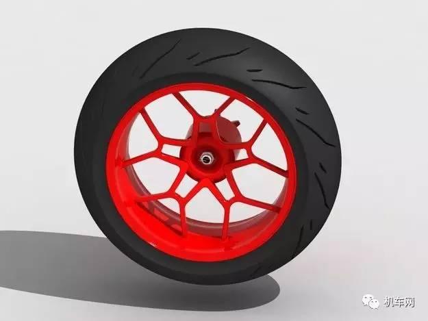 """不用百度了,关于""""轮胎""""的资料基本都在这里了"""