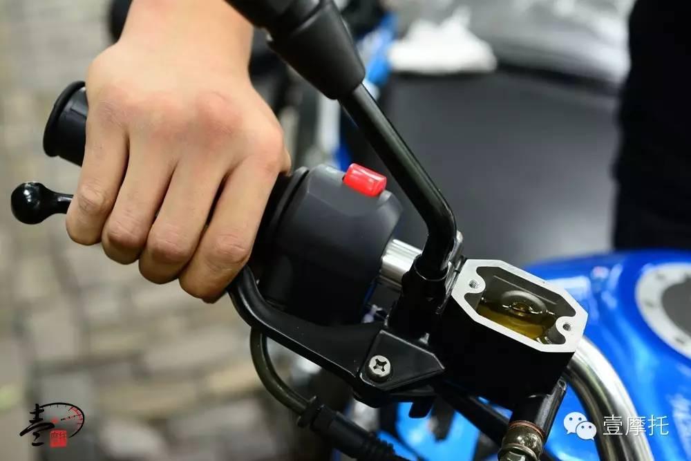 关于刹车油,你知道多少?