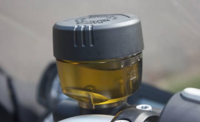 邦小白 | 摩托车刹车油小常识