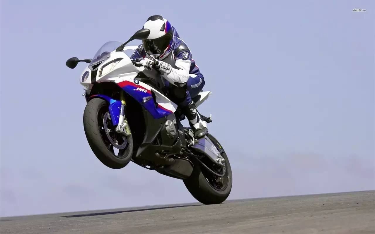 摩托车 翘头七种利器