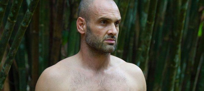 单挑荒野:婆罗洲丛林