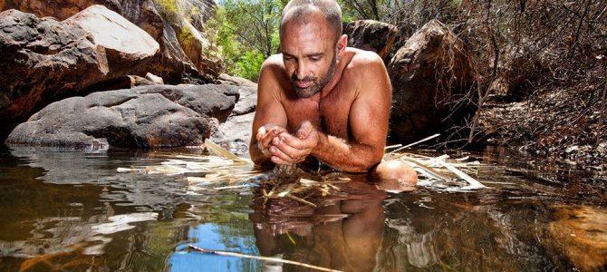 单挑荒野:澳大利亚西海岸