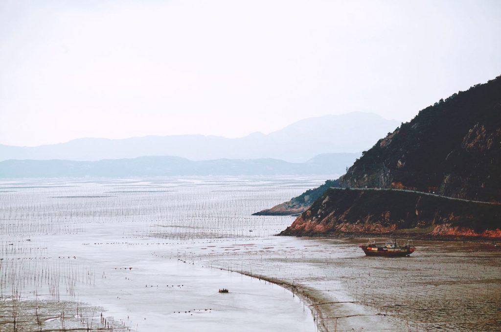 漫漫西行路——问心之旅