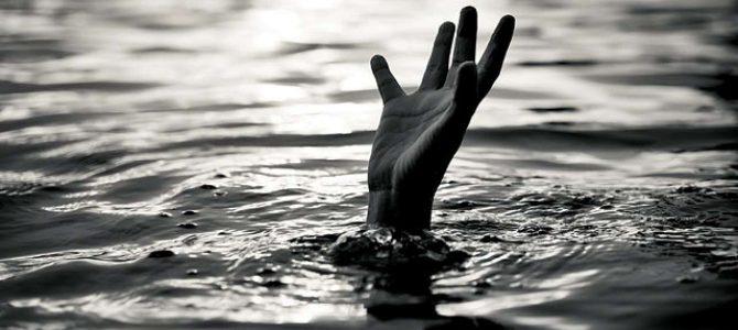 野外生存4个有用的防溺水安全知识