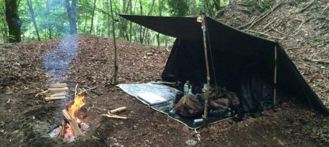 野外生存Bushcraft常用装备清单
