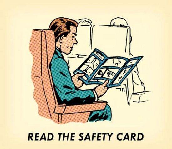 空难生存手册:飞机遇险如何自救 (3)