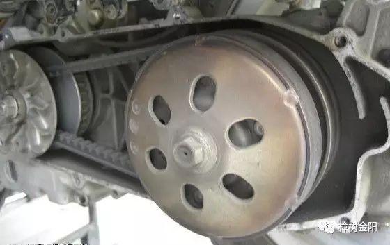 摩托车易损件维护周期表,赶紧收藏