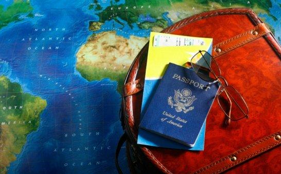 【长知识】关于免费环球旅行这件事