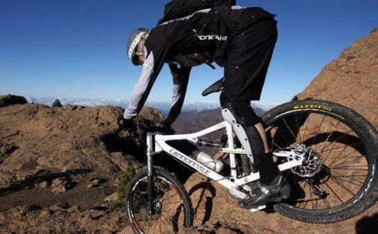 自行车外胎攻略