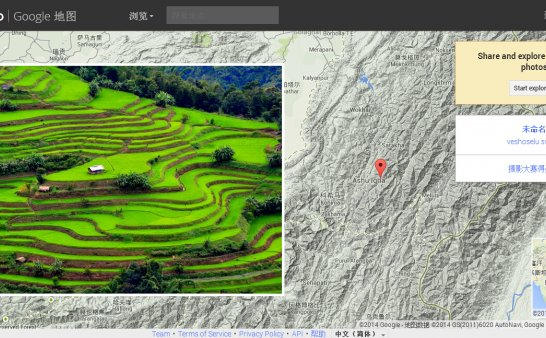 谷歌即将关闭Panoramio照片分享服务