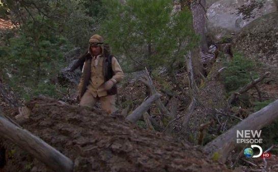 野外求生夫妻档:加利福尼亚沙漠S02E07