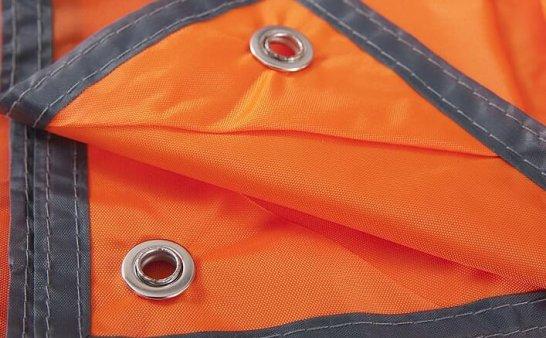户外经验分享:使用地席充当防潮垫