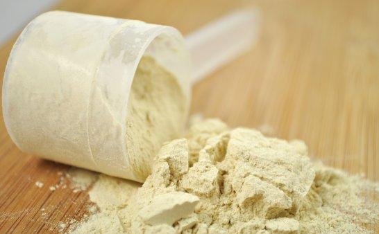关于重训后喝乳清蛋白的真相