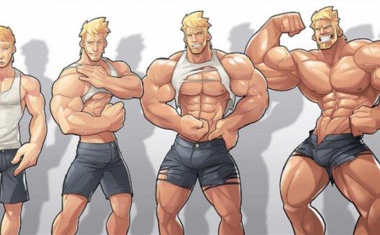 关于肌肉你不知道的10个真相