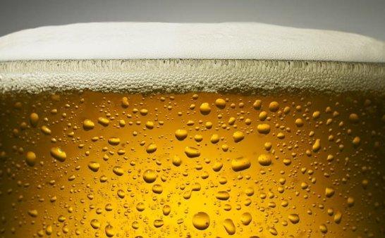 喝酒对健身的影响