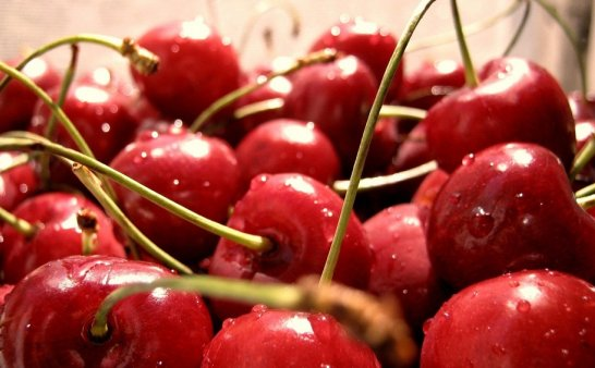 几种能够缓解肌肉酸痛的食物