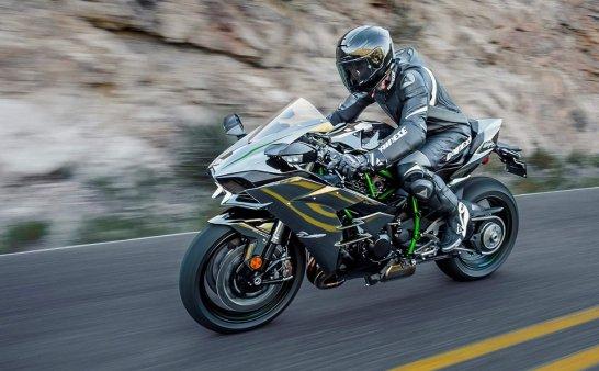 世界上最快的10辆摩托车