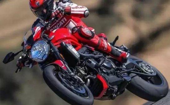摩托车翘头七种利器